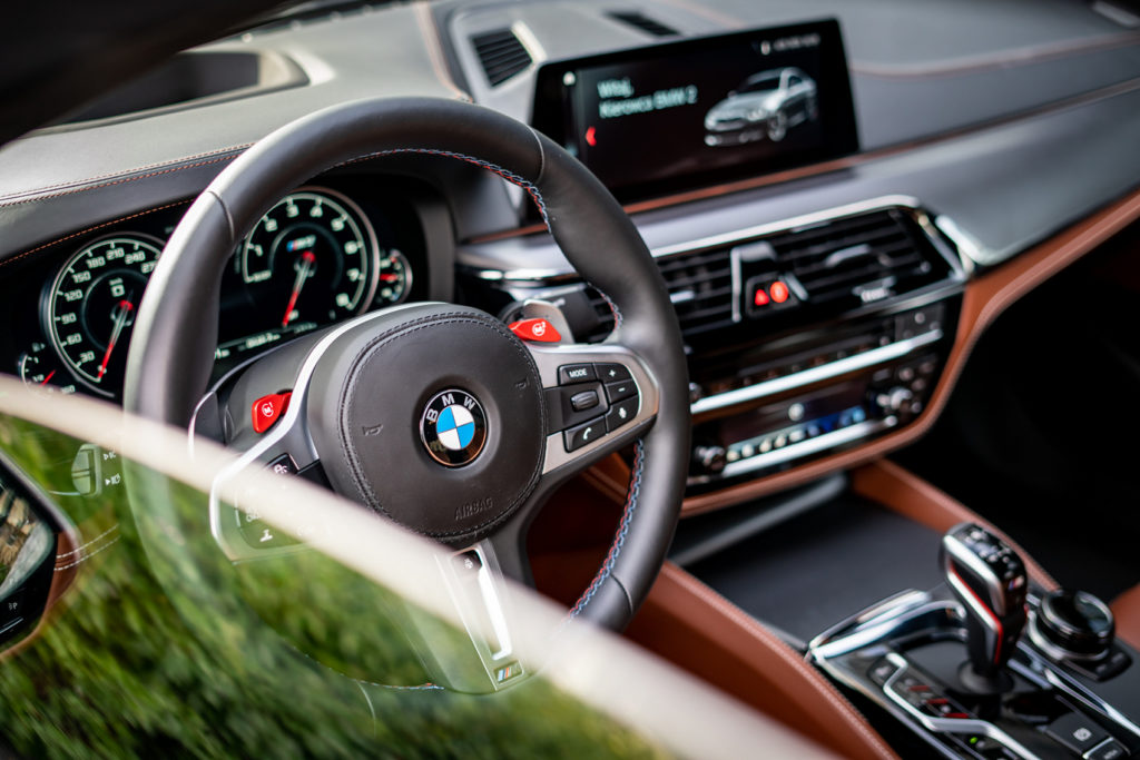 bmw m5 competition 2020 test opinia 9