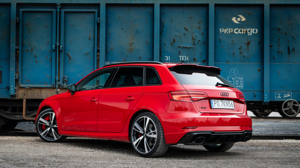 audi rs3 2020 test opinia 12