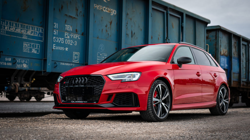 audi rs3 2020 test opinia 2