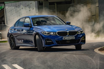 nowe BMW serii 3 G20 2020 test opinia 1