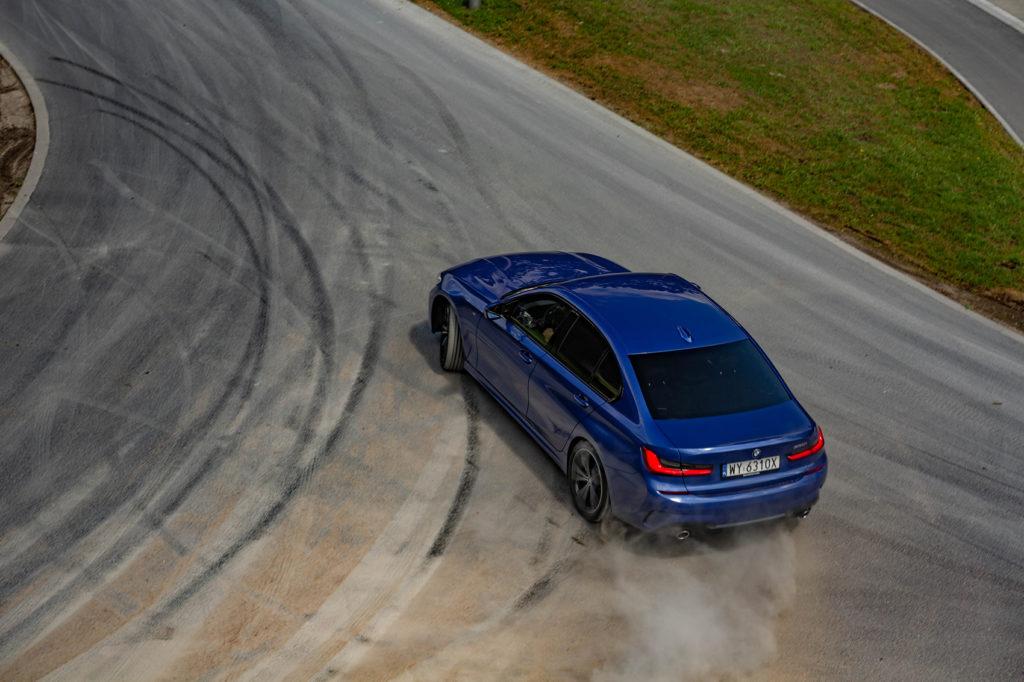 nowe BMW serii 3 G20 2020 test opinia 2