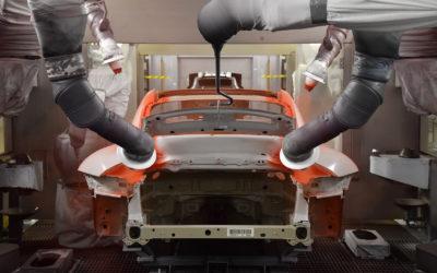 nowe Porsche 911 Exclusive - produkcja 66
