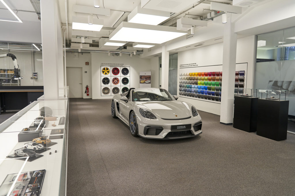 nowe Porsche 911 Exclusive - produkcja_ 21