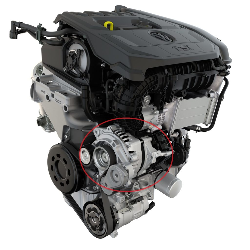 alternator-rozrusznik-miekka-hybryda-VW