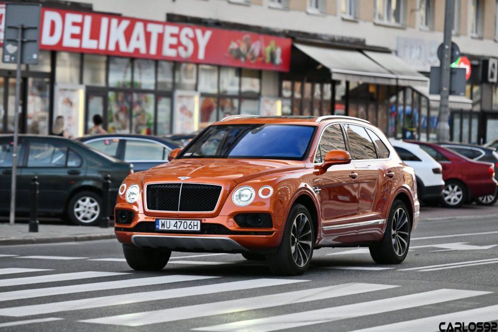 bentley-bentayga-ranking-samochodow-luksusowych-polska