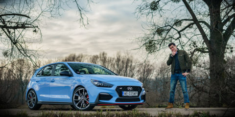 hyundai i30n performance test opinia 1