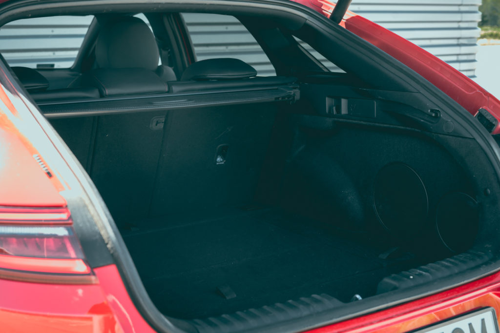 Kia Proceed GT test opinia 17