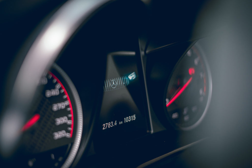 Mercedes-AMG GLC63S test opinia wideo 35