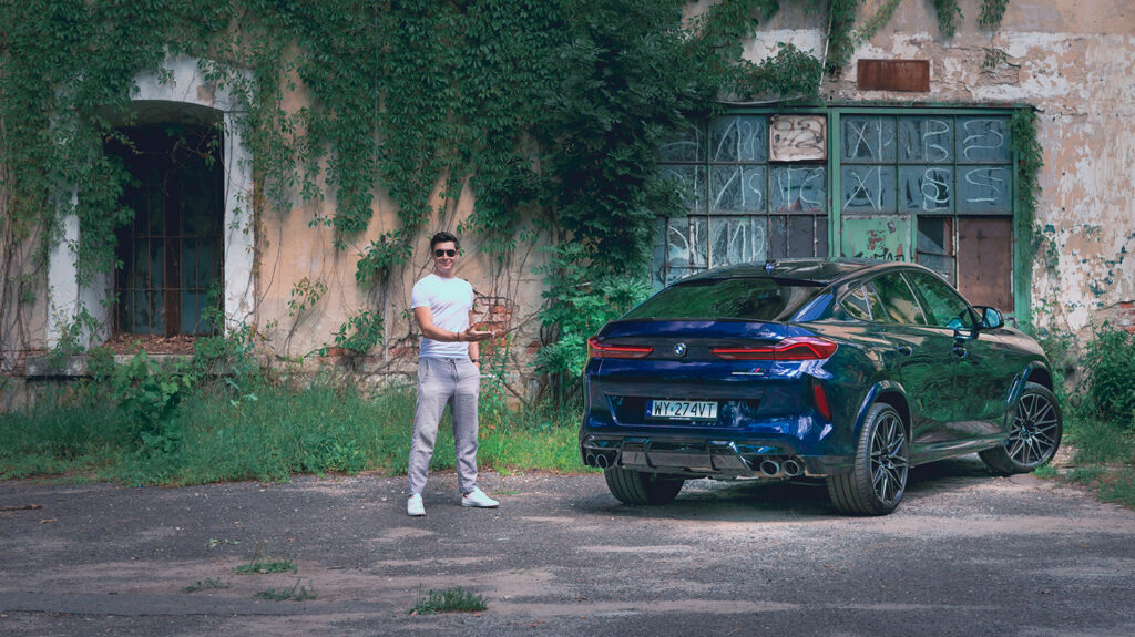 bmw x6m competition test opinia 2