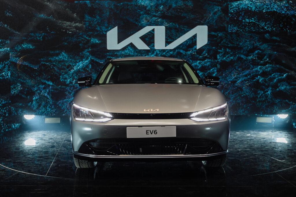 Kia EV6 w Polsce - cena, zasięg, ładowanie