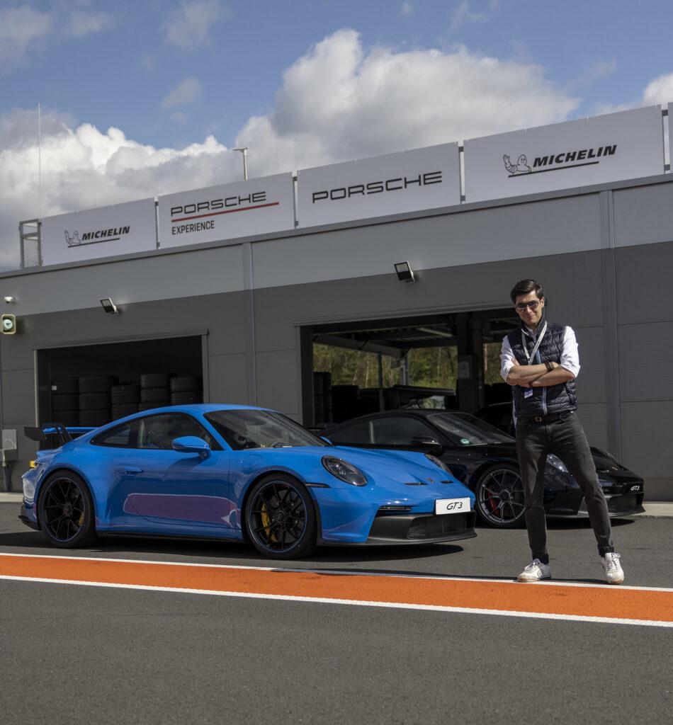 Nowe Porsche 911 GT3 - test i opinia 12