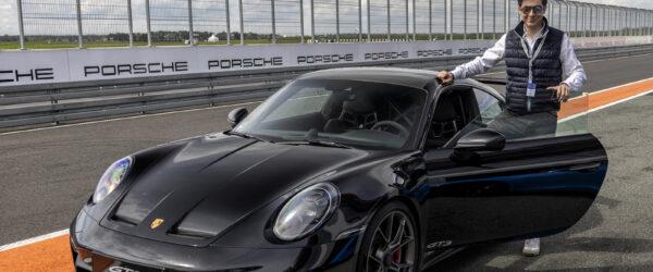 Nowe Porsche 911 GT3 - test i opinia 15