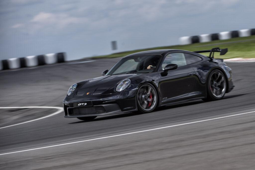 Nowe Porsche 911 GT3 - test i opinia 18