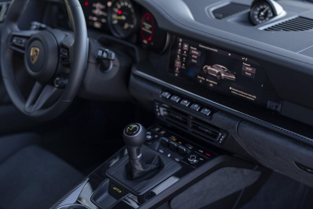Nowe Porsche 911 GT3 - test i opinia 84