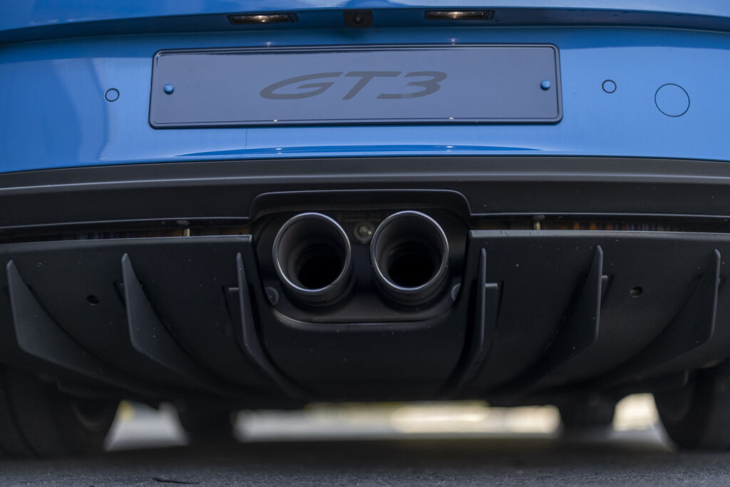 Nowe Porsche 911 GT3 - test i opinia 185