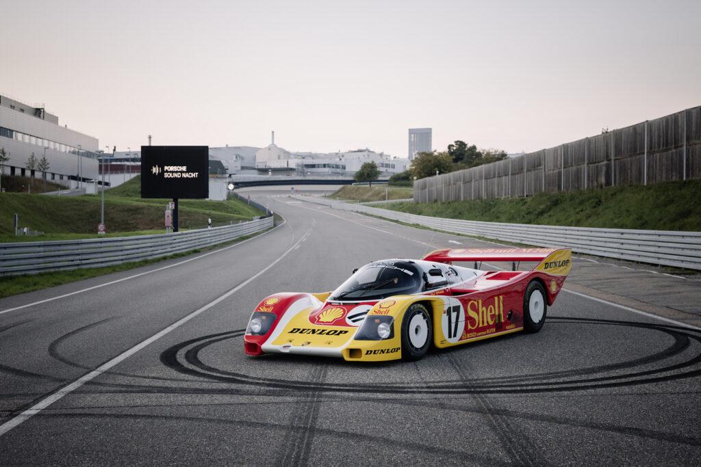 Porsche sound night 2021 159