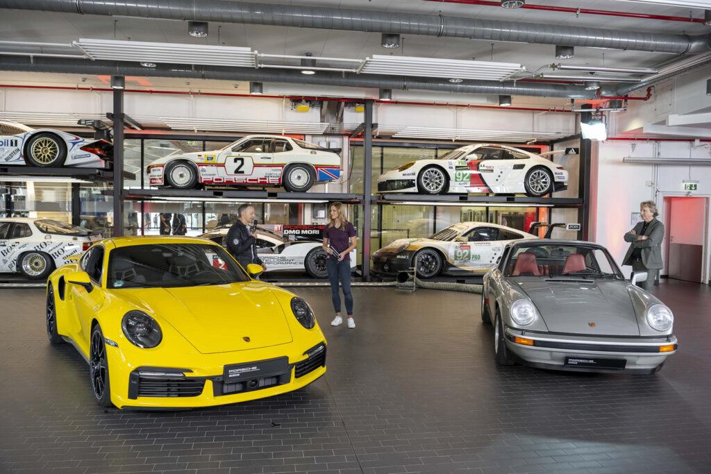 Porsche sound night 2021 20