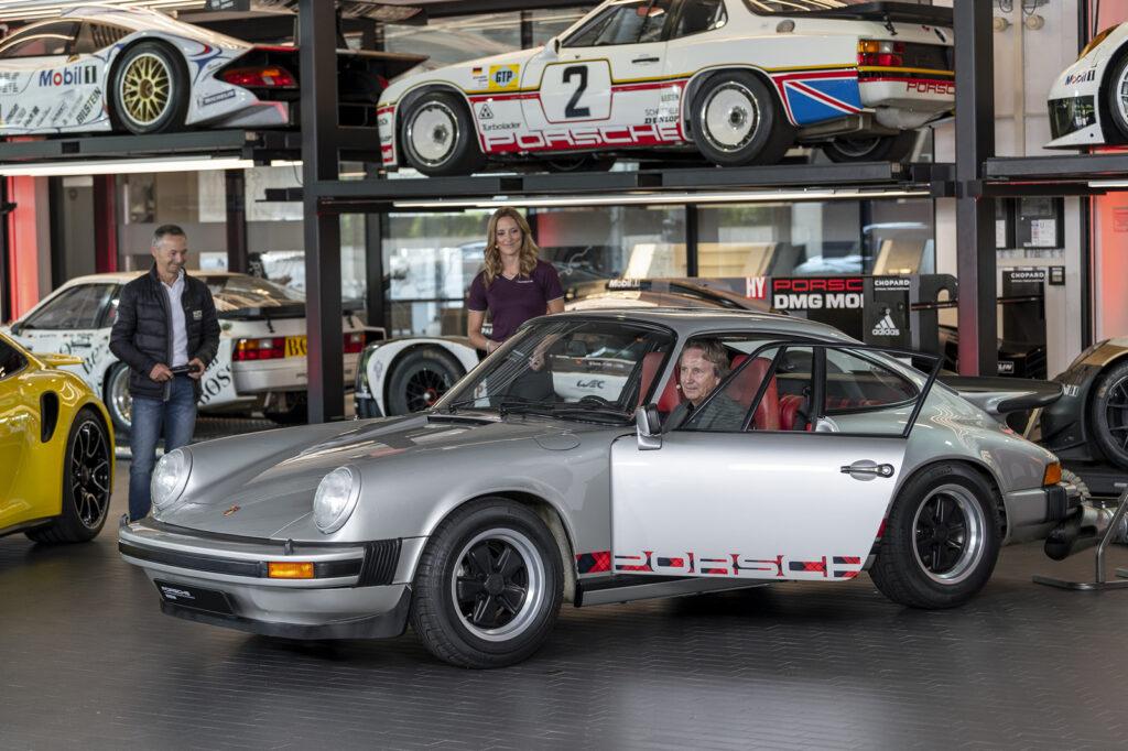 Porsche sound night 2021 3