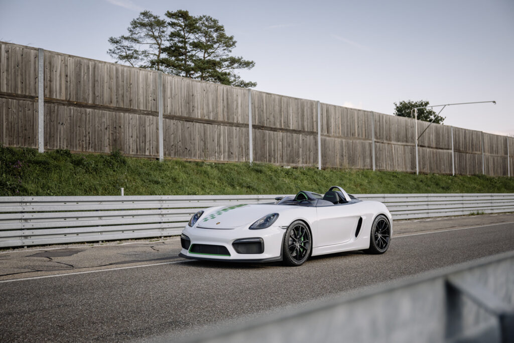 Porsche sound night 2021 63