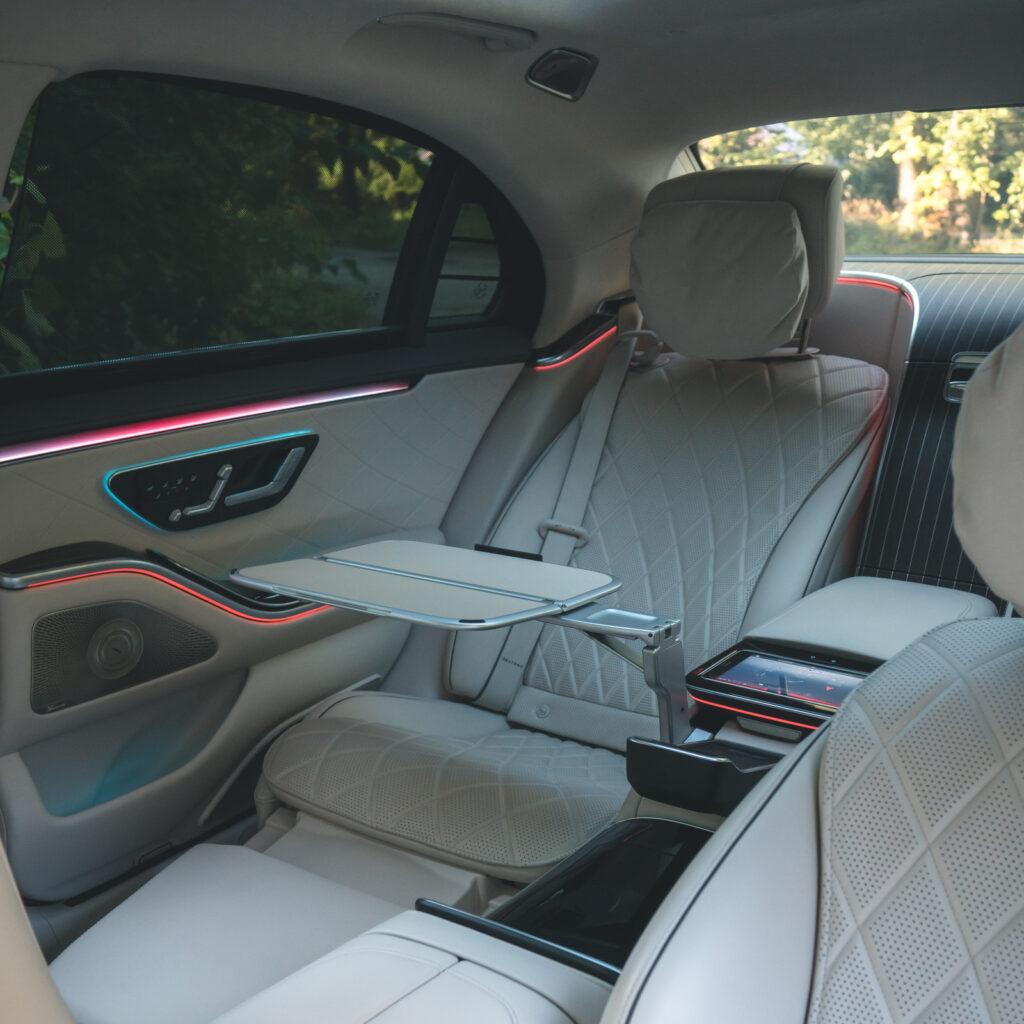 nowy mercedes klasy S test
